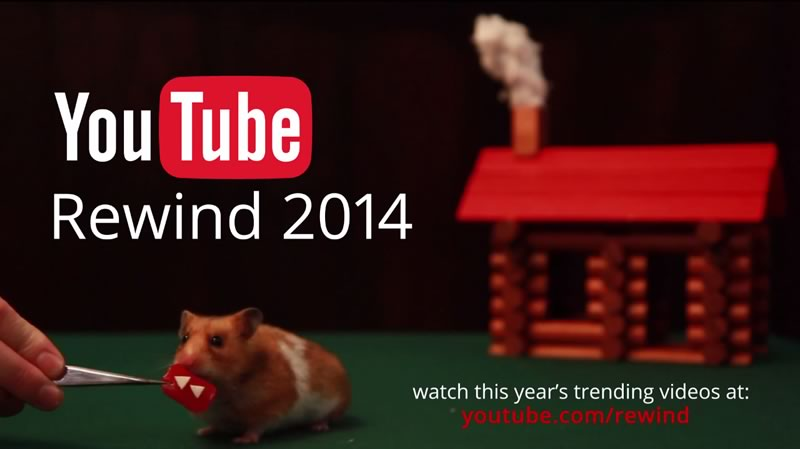 Dan a conocer los videos más populares en YouTube durante 2014 - Videos-mas-vistos-Youtube-2014