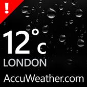 Apps del clima para Lumia con Windows - accuweather