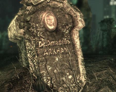 ¿Quién es el Arkham Knight? Nuevas teorías [Video] - amadeus-arkham-450x360
