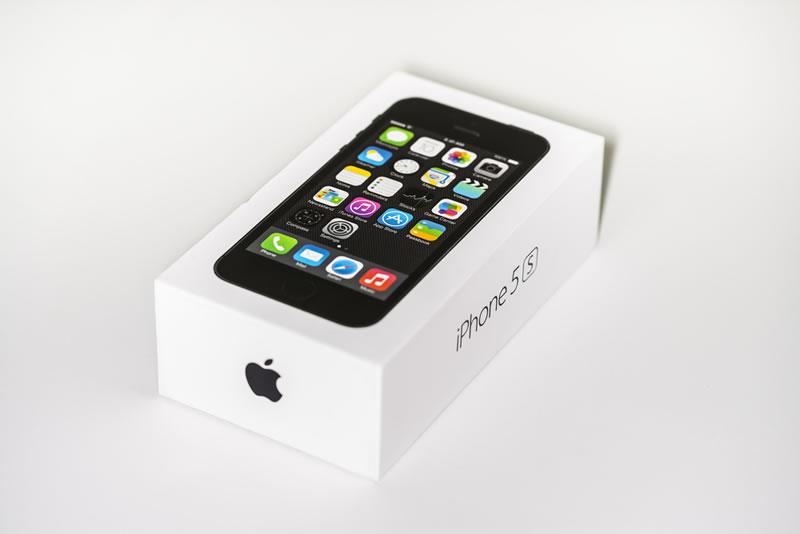 iPhone 5S, el más vendido en diciembre por internet - iPhone-5S-mas-vendido-internet
