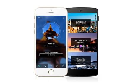 Minube actualiza su app y te permite revivir tus viajes