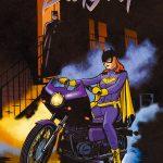 DC Comics adaptará portadas de cine a sus ediciones de marzo, ¡Conócelas! - portada-alternativa-de-batgirl-detective-comics