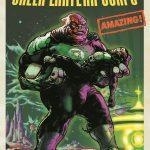 DC Comics adaptará portadas de cine a sus ediciones de marzo, ¡Conócelas! - portada-alternativa-de-green-lantern-corps