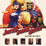 DC Comics adaptará portadas de cine a sus ediciones de marzo, ¡Conócelas! - portada-alternativa-de-justice-league-united
