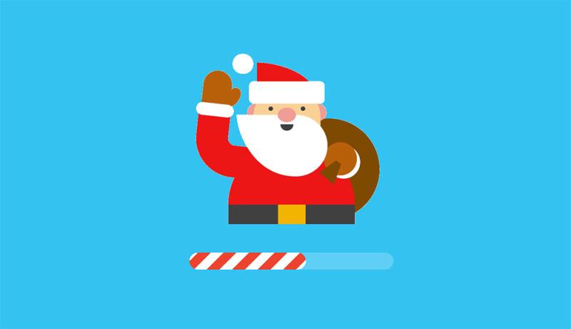 Sigue a Santa Claus con el renovado 'Santa Tracker' de Google - santa-tracker-800x461