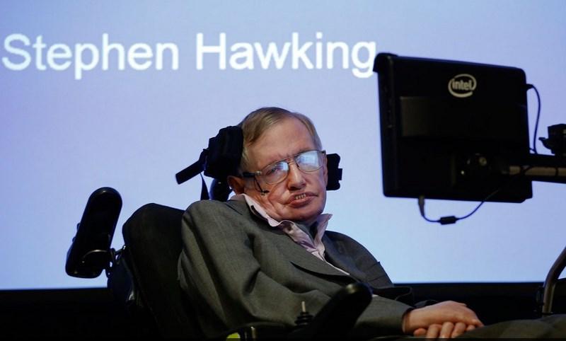 Stephen Hawking afirma que la Inteligencia Artificial acabaría con la raza humana - stephen-hawkin