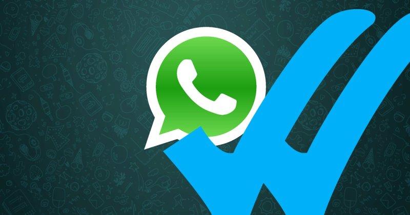 WhatsApp para Android permite desactivar la doble palomita azul - whatsapp-doble-check-azul-800x420