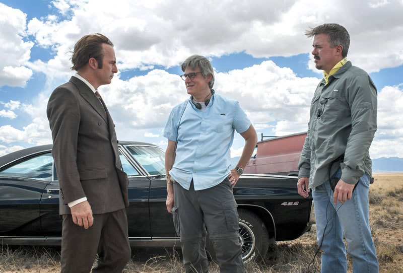 Netflix presenta sus estrenos para febrero de 2015 - Better-Call-Saul-Netflix