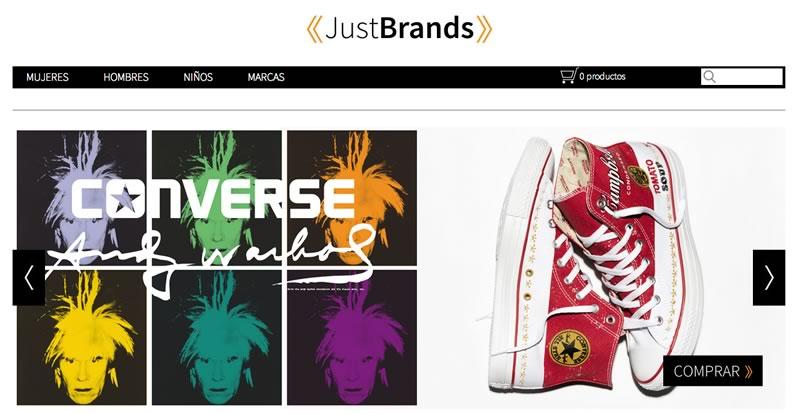 Lanzan JustBrands, una tienda en línea de zapatos con envío gratis a todo México - JustBrands-tienda-en-linea-de-zapatos-mexico