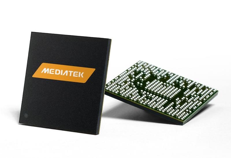 MediaTek habilita el primer televisor Ultra HD con Android TV - MediaTek-Android-TV