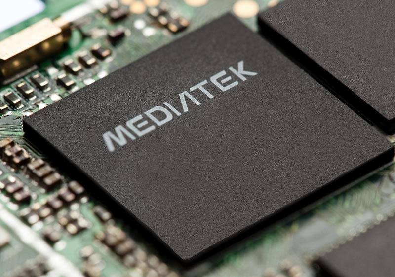Mediatek presenta su chip MT2601 para Android Wear - Mediatek-chip-android-wear