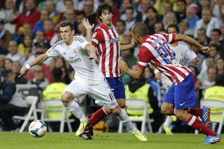 Real Madrid vs Atlético de Madrid en la Copa del Rey