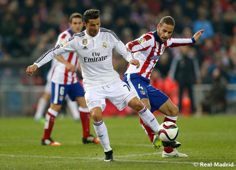 Real Madrid vs Atlético de Madrid, vuelta de la Copa del Rey - Real-Madrid-vs-Atletico-de-Madrid-en-vivo-Copa-del-Rey-2015