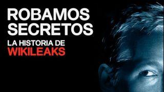 Netflix presenta sus estrenos para febrero de 2015 - Robamos-Secretos-Documental-Wikileaks