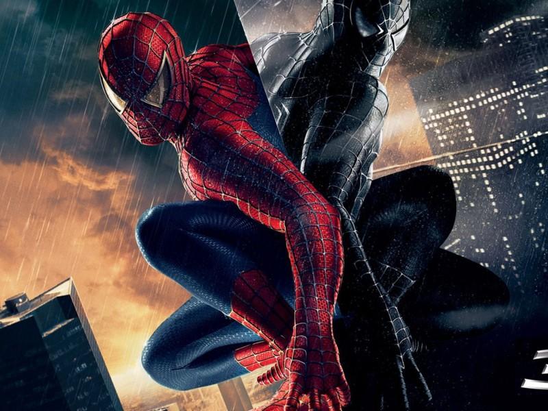 """Sam Raimi dice que Spider-Man 3 fue """"horrible"""" - Sam-Raimi-dice-que-Spider-Man-3-fue-horrible-800x600"""