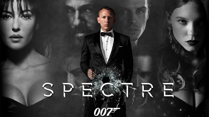 Las 15 películas más esperadas de 2015 - Spectre