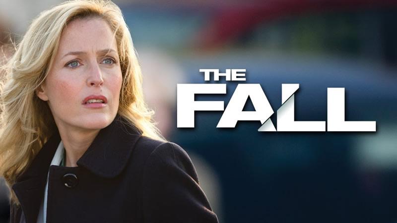 Conoce los estrenos de Netflix en enero de 2015 - The-Fall-Netflix-2da-temporada