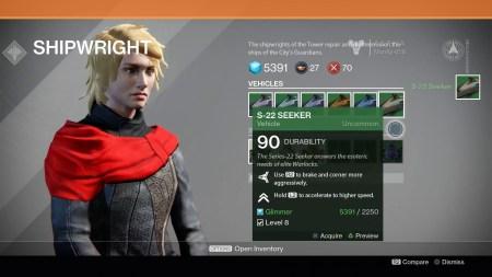 Usuario crea herramienta para subir de nivel en Destiny… mientras duerme