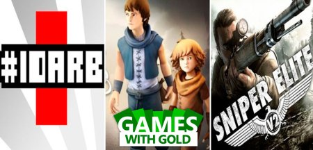 Juegos gratis de Xbox Live Gold para febrero 2015