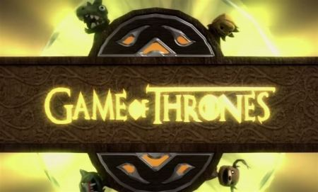 La intro de Game of Thrones recreada en Little Big Planet 3