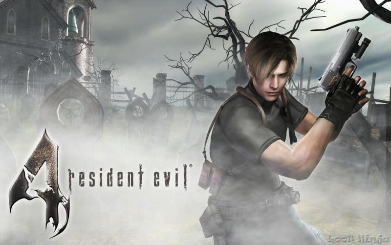 Revelan que Resident Evil 4 no fue lanzado como se planeó inicialmente - resident-evil-4