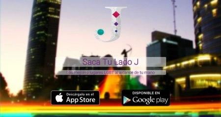 «Jota», app que promueve la aceptación LGBT en México