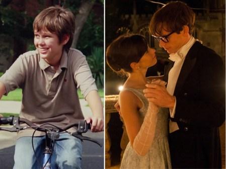 Ganadores de los BAFTA 2015: Boyhood triunfa y Birdman se queda atrás