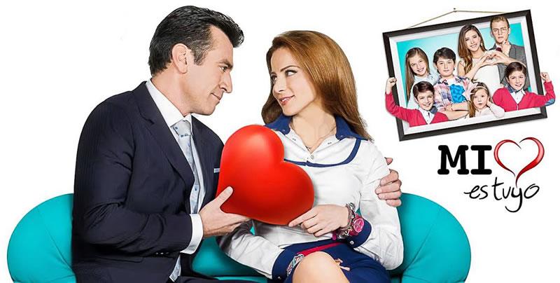 Capítulo especial de Mi Corazón es Tuyo por internet - Capitulo-Especial-Mi-Corazon-Es-tuyo-por-Internet