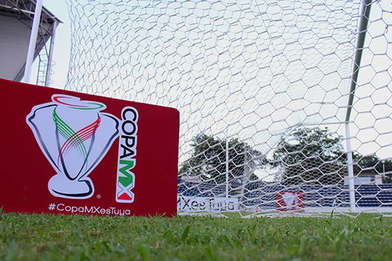 Copa MX Clausura 2015: Se juega la vuelta de la llave 2 - Copa-MX-Clausura-2015-Llave-dos