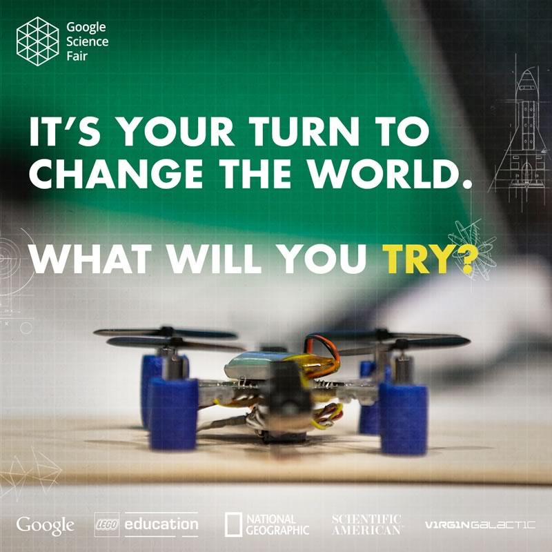 Inicia la Feria de Ciencias de Google 2015 - Feria-de-Ciencias-de-Google-2015