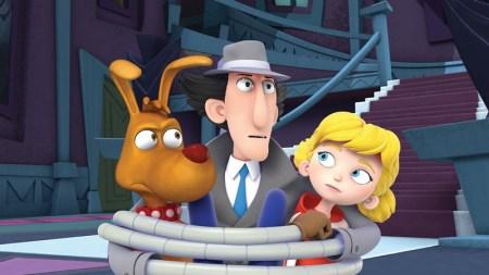 Netflix anuncia nuevas series para niños