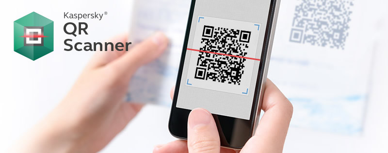 Kaspersky QR Scanner, un lector de QR seguro para tu celular - Kaspersky-QR-Scanner-Lector-de-QR-800x315
