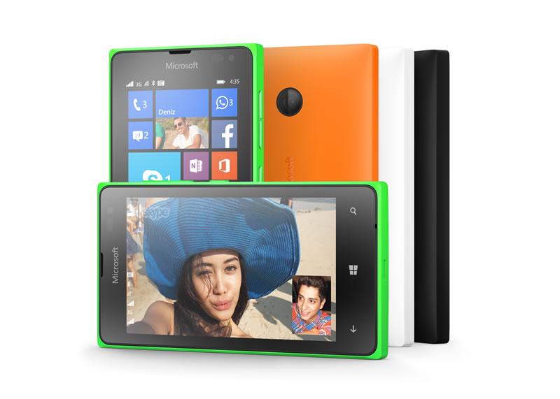 Lumia 435 en México; el Lumia más económico a la fecha - Lumia-435-Mexico