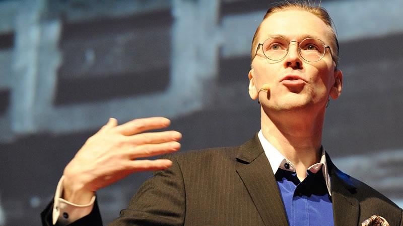 La situación actual del internet según un experto en seguridad digital - Mikko-Hypponen-FSecure