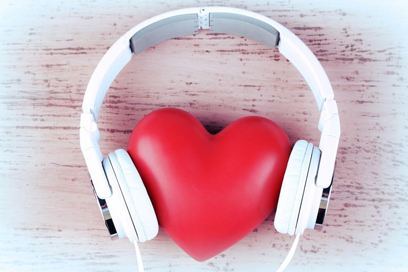 Revelan las canciones de amor y sexo más escuchadas en San Valentín - Musica-amor-y-sexo-San-Valentin