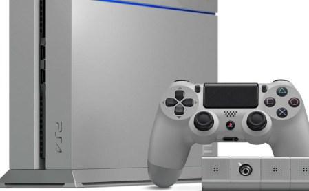 Ganador de subasta de PS4 edición 20 aniversario no entregó el dinero