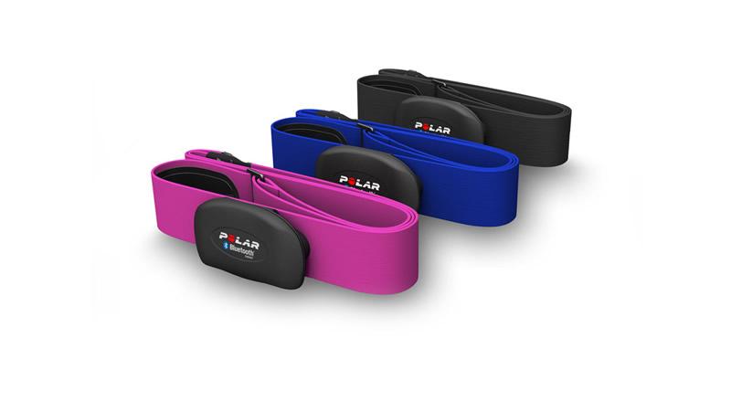 Polar presentó sus nuevos dispositivos deportivos en México - Polar-H7