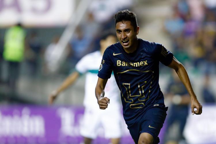 Alebrijes vs Pumas se enfrentan en la Copa MX Clausura 2015 (ida) - Pumas-vs-Alebrijes-en-vivo-Copa-MX-Clausura-2015