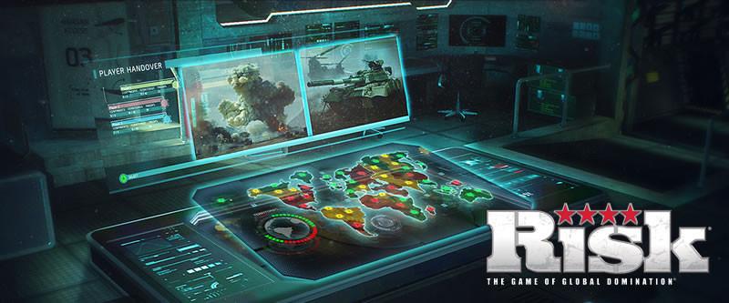 El juego RISK ya está disponible para Xbox One y PlayStation 4 - Risk-para-Xbox-One-800x333