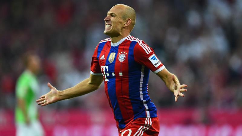 Shakhtar vs Bayern Munich en la Champions League - Shakhtar-vs-Bayern-Munich-Champions-League-en-vivo