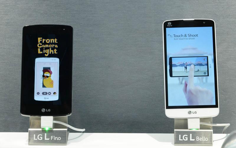 LG baja de precio sus smartphones de gama media - Smartphones-LG-Gama-media