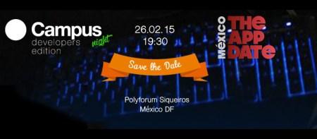 The App Date Developers busca impulsar a desarrolladores de México
