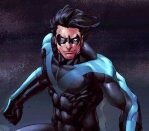 Teen Titans: ¿Quiénes serán los personajes de la serie de DC? - The-Titans_Nightwing1