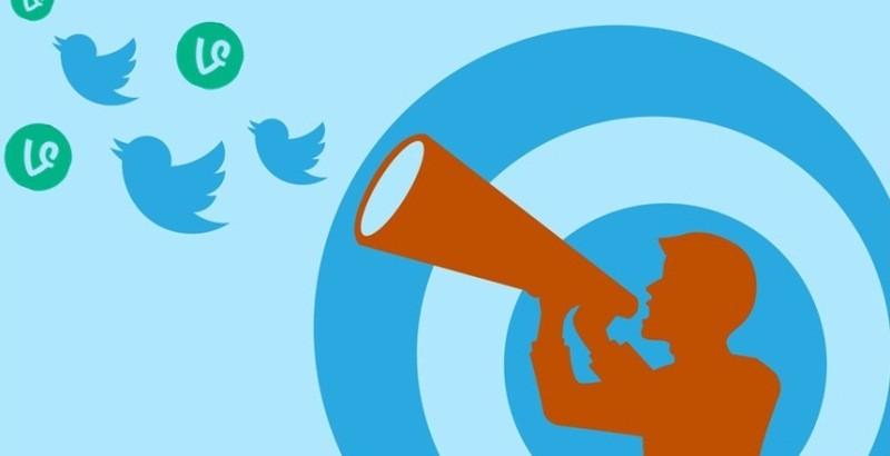 Twitter compra Niche agencia que convierte a las estrellas de redes sociales en anunciantes. - Ty-V-800x410