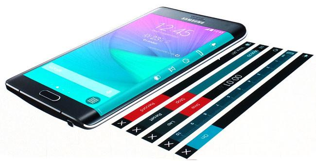 Los smartphones más esperados en el Mobile World Congress 2015 - galaxy-s6