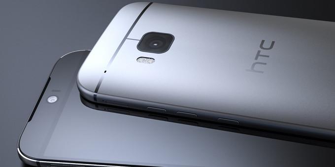 El nuevo HTC One M9 se filtra en videos - htc-one-m9