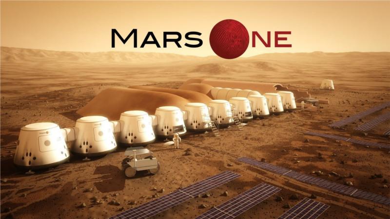 Interesante documental sobre la vida de los finalistas de Mars One - mars-one