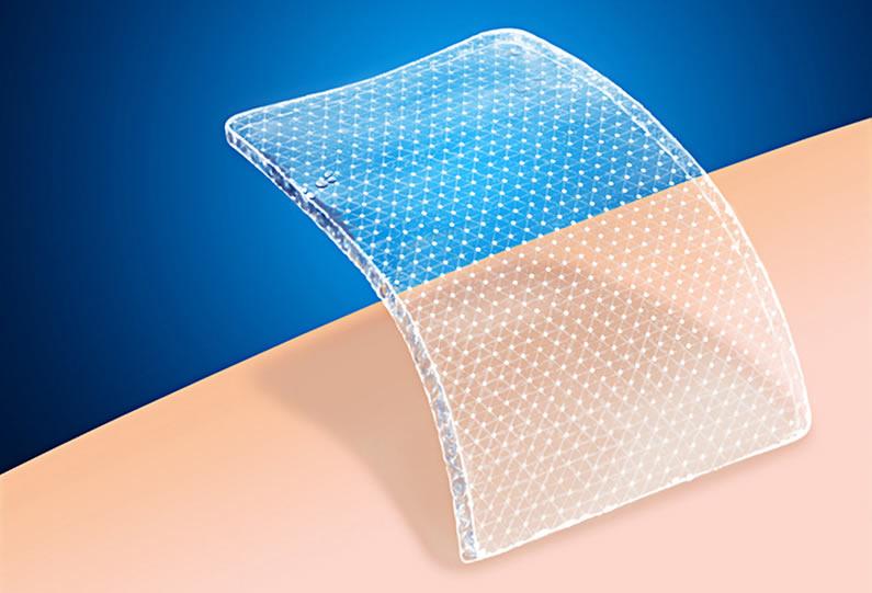 Diseñan en México sustituto de piel para la cicatrización de úlceras diabéticas - sustituto-de-piel-ulceras-diabeticas