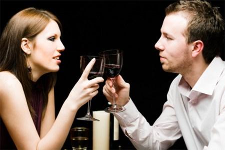 La «hormona del amor» podría neutralizar los efectos del alcohol