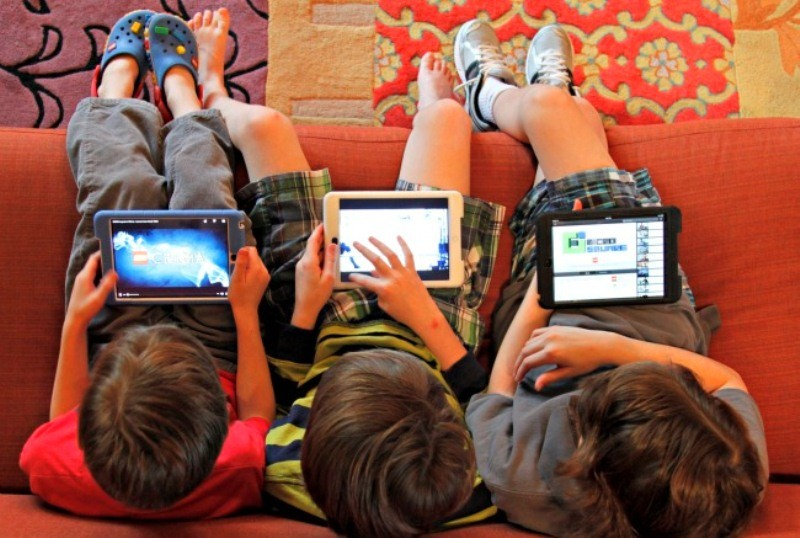 YouTube Kids aplicación exclusiva para niños. - youtube-kids-800x538